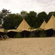 Katar Tent
